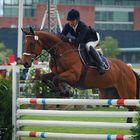 Malmö City Horse Show 2009