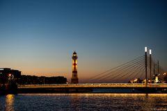 - Malmö Hafenbrücke -