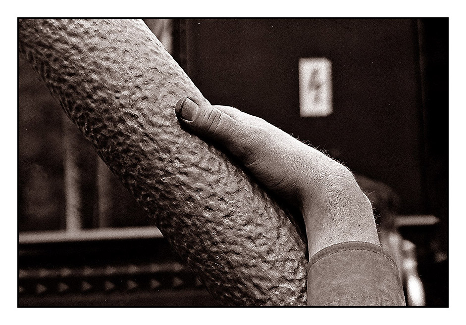 Malochers Hand