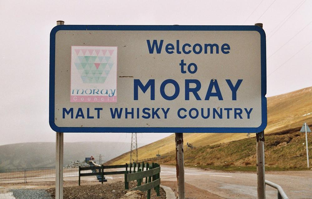 Malt Whisky Country