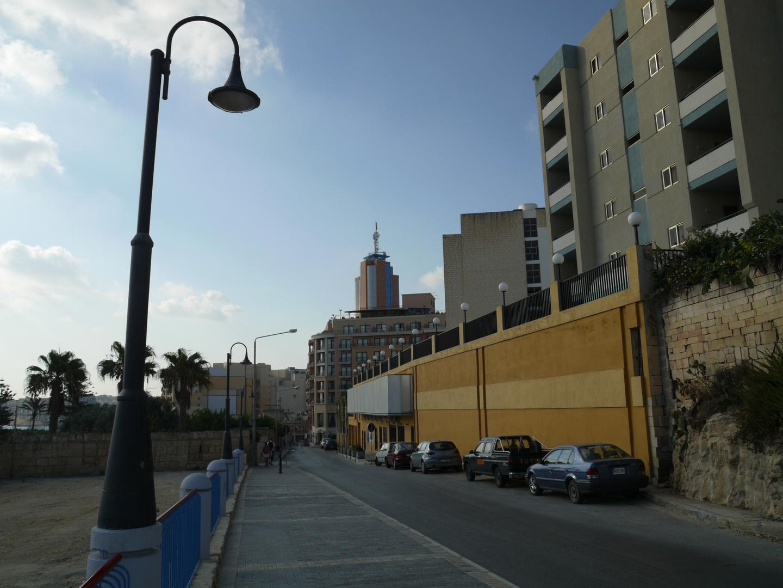 malta urban