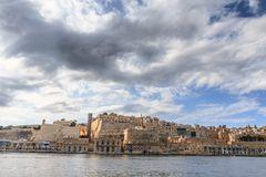 Malta ; Valetta