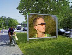 Malte - Coolness in der Öffentlichkeit :-)