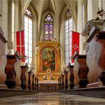 Malteserkirche  zu Wien ...