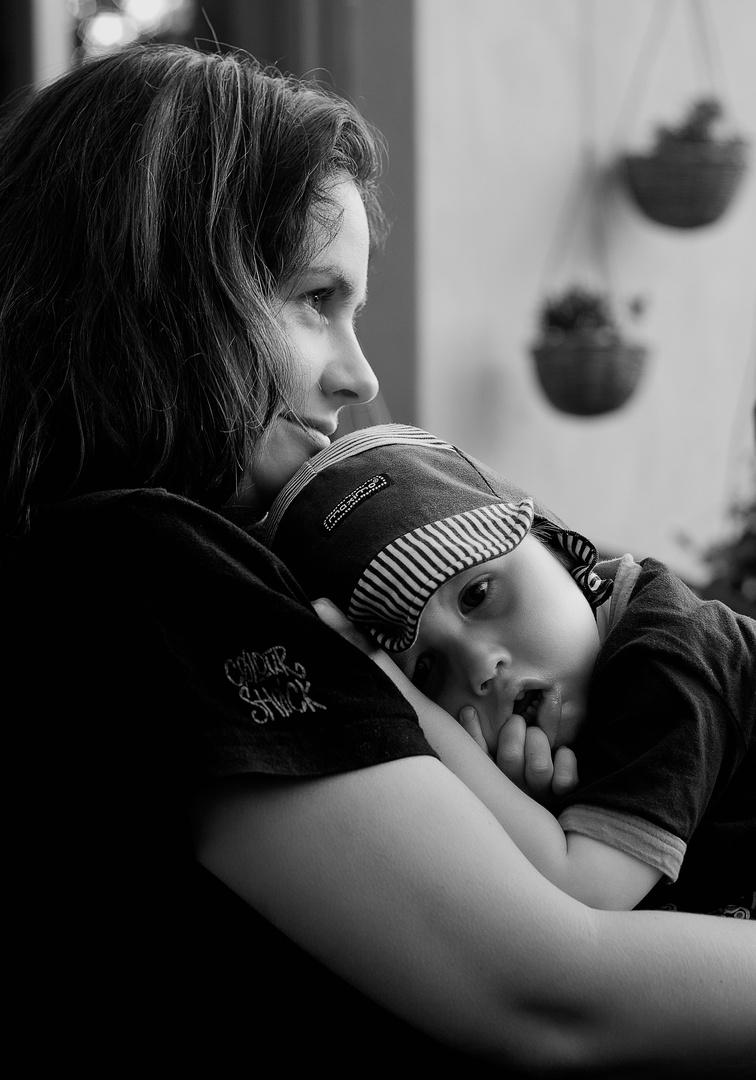 """Mama ist """"Die Beste"""""""