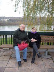Mama & Papa - Feb. 2009