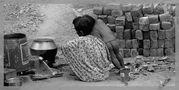 Mama whats for dinner ?? by Sachin Pangaonkar