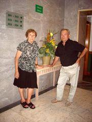 Mama y Papa (Hotel Mundial 2, 2007)