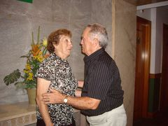 Mama y Papa (Hotel Mundial, 2007)