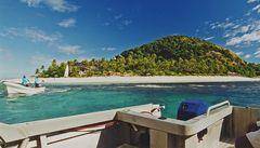 Mamanucas Inslands Fiji