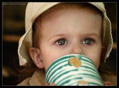 """""""Mama's thé goûte meilleur que le mien....;-)"""""""
