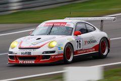 Mamerow Porsche