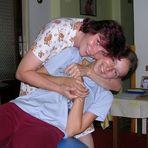 mamka s Dody