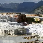 Mammoth Hot Springs Pano 5