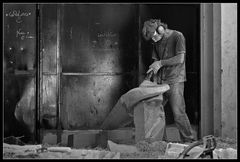 Man at Work II