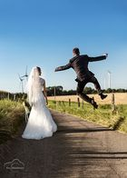Man heiratet wieder...