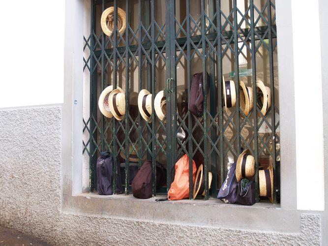 man ist wohl behütet in Funchal