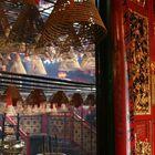 Man-mo Temple