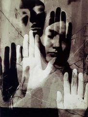 Man Ray - Dora Maar, 1936.