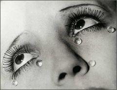 Man Ray - Larmes , 1932