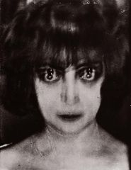 Man Ray - marchesa Luisa Casati