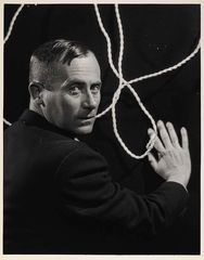 Man Ray - Mirò