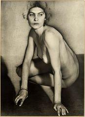 Man Ray - nudo