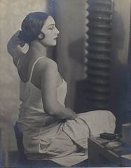 Man Ray - Rose Rolando, 1928