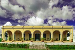 Manaca Iznaga Estate