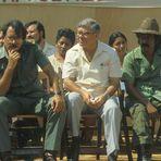 Managua 1986. Staatsmacht