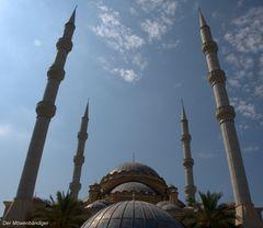 Manavgat-Moschee