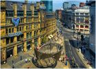 Manchester - The Triangle.