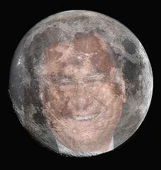 Manchmal bin ich wirklich noch hinter dem Mond....#1.602##