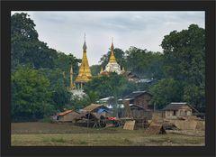 Mandalay Impression