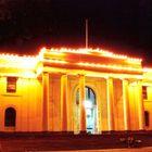 Mandalay University Night Seen 1