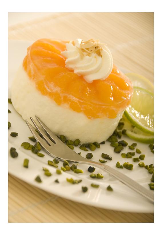 Mandarinentörtchen