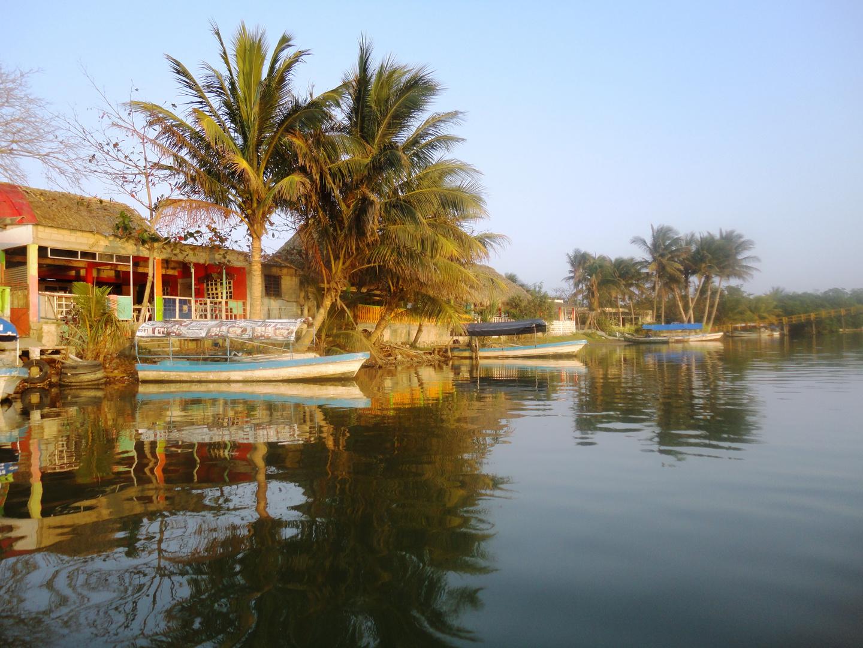 Laguna de Mandinga