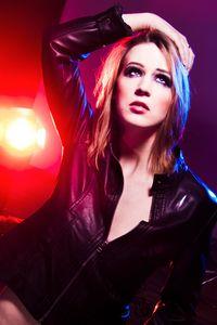 Mandy-Christin