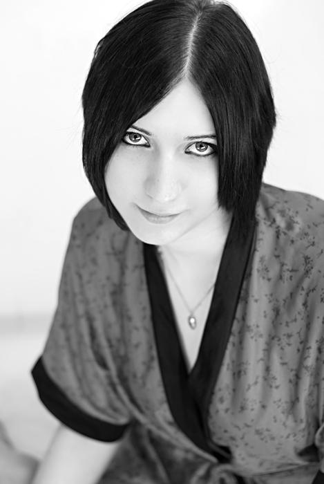 Mandy Portrait