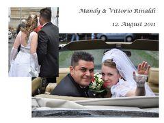 Mandy & Vito