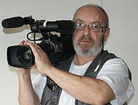 Manfred Beuttenmueller