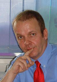 Manfred Bleyer