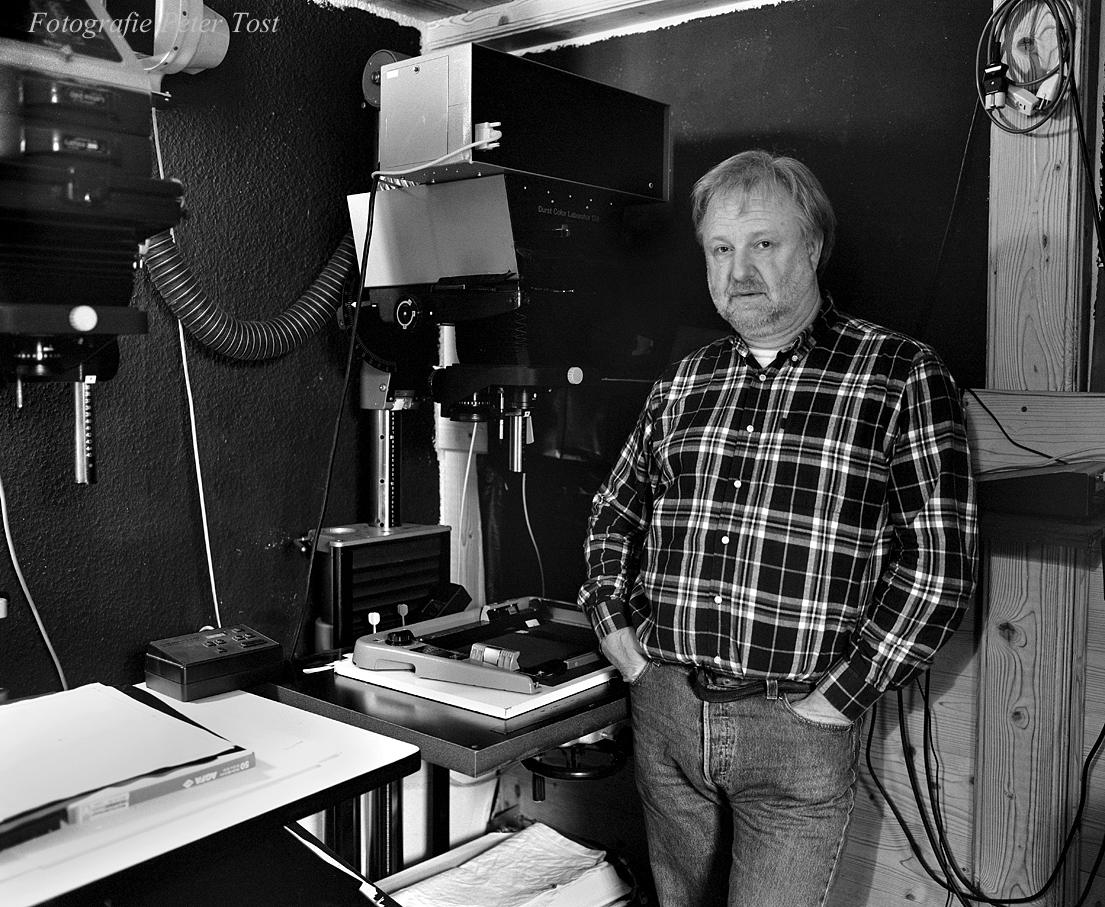 Manfred Dieck- Kreuzer, Fotograf und Grafiker