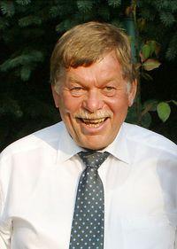 Manfred Drehsen