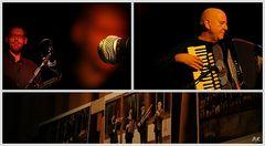 Manfred Leuchter Quartett