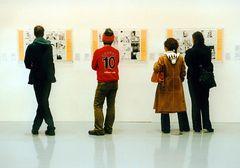 Manga-Ausstellung