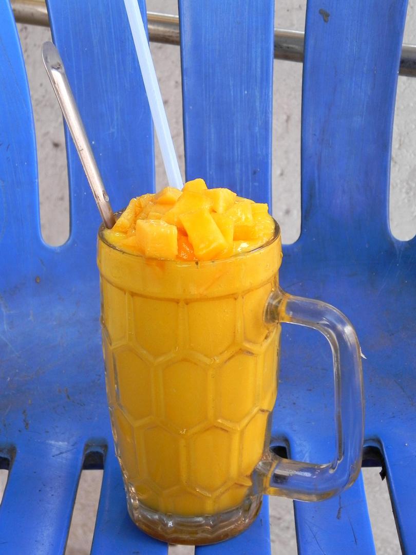 Mangoseason