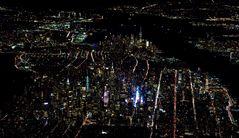 Manhattan at Night 3