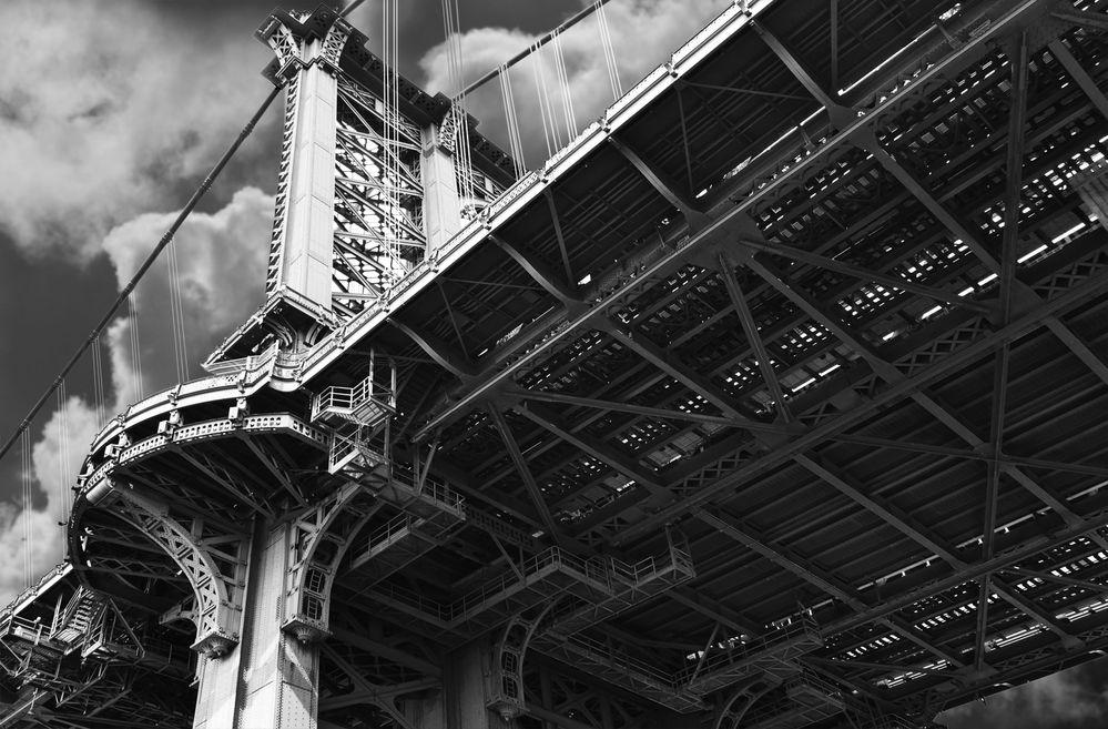 Manhattan Bridge 02