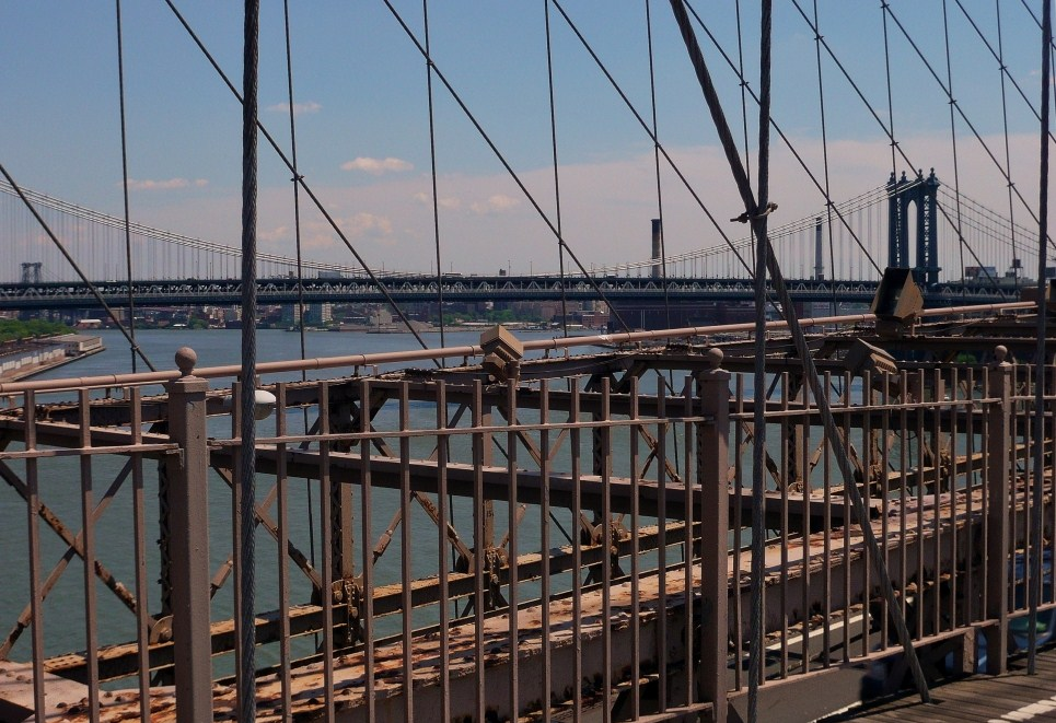 Manhattan - Bridge